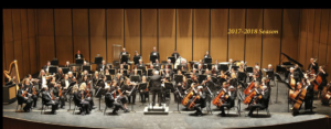 Greenwich Symphony Orchestra