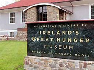 Ireland's Great Hunger Museum